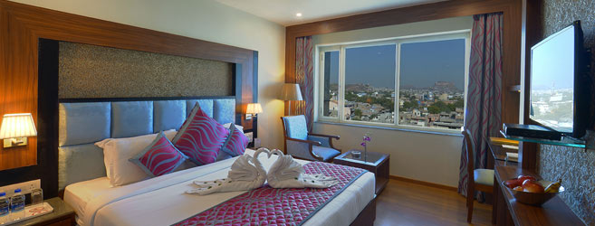 Best Deluxe Rooms in Jodhpur