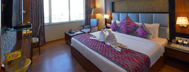 Best Hotels Amenities & Services in Jodhpur